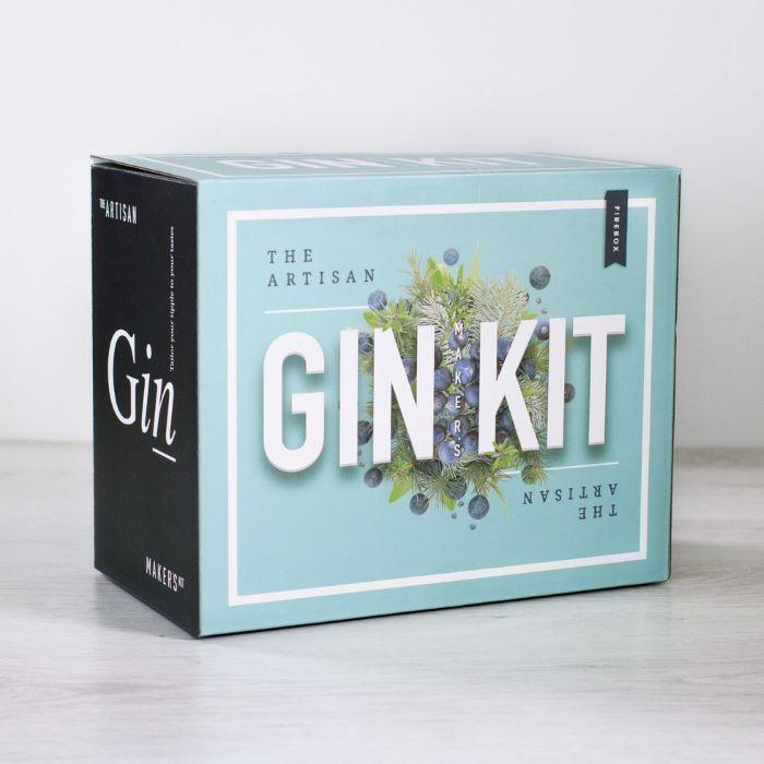 The Artisan Gin Maker's Kit