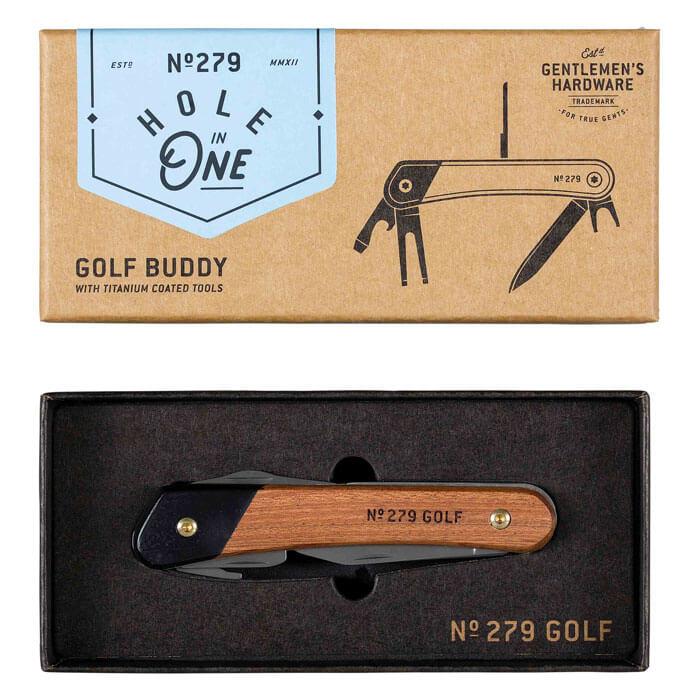 Golf Multi-Tool