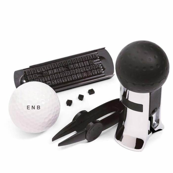 Golfball-Markierer