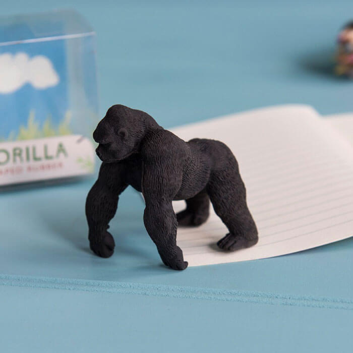 Gorilla Pencil Rubber