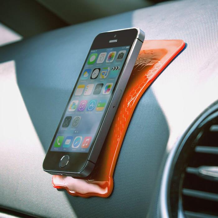Supporto per Smartphone Grip Strip