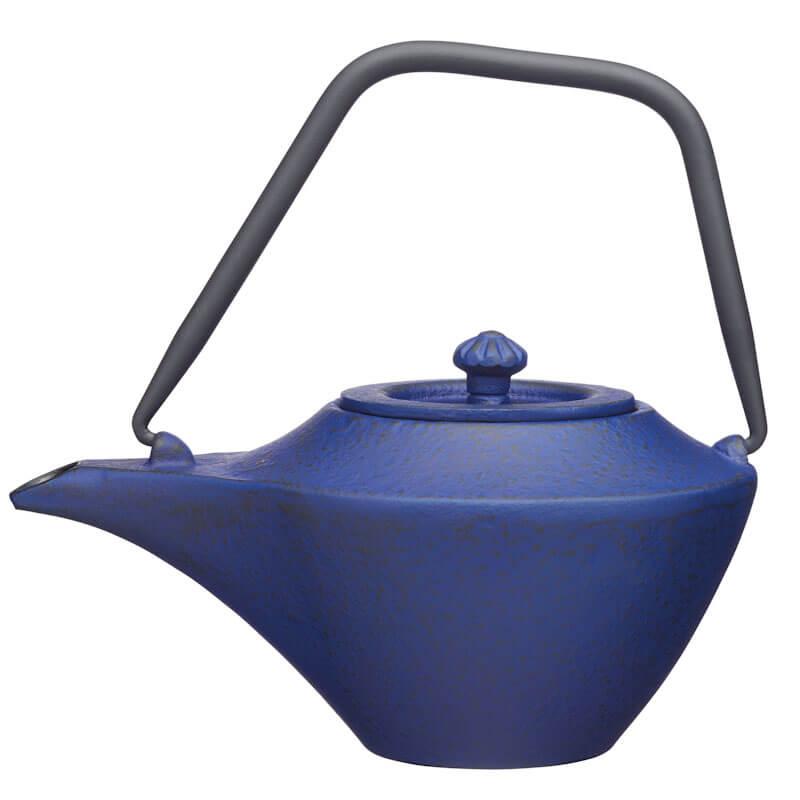 Cast Infuser Teapot