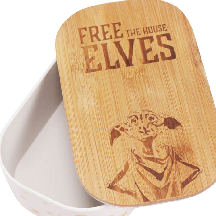 Harry Potter Dobby Lunch Box