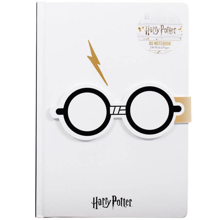 Harry Potter Notizbuch