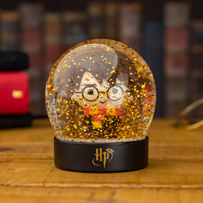 Harry Potter Snow Globe