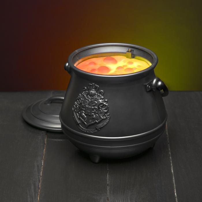 Harry Potter Zauberkessel Lampe