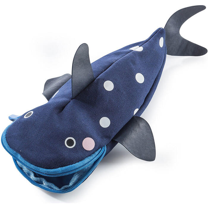 Pencil Case Hello Tuna