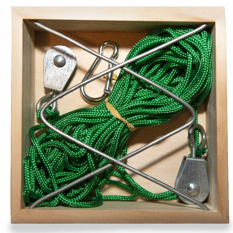 Huckleberry Cable Transport Kit