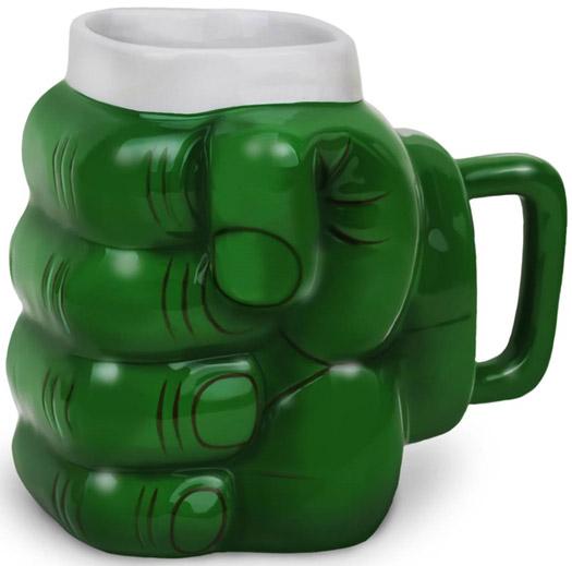 Hulk XXL Tasse