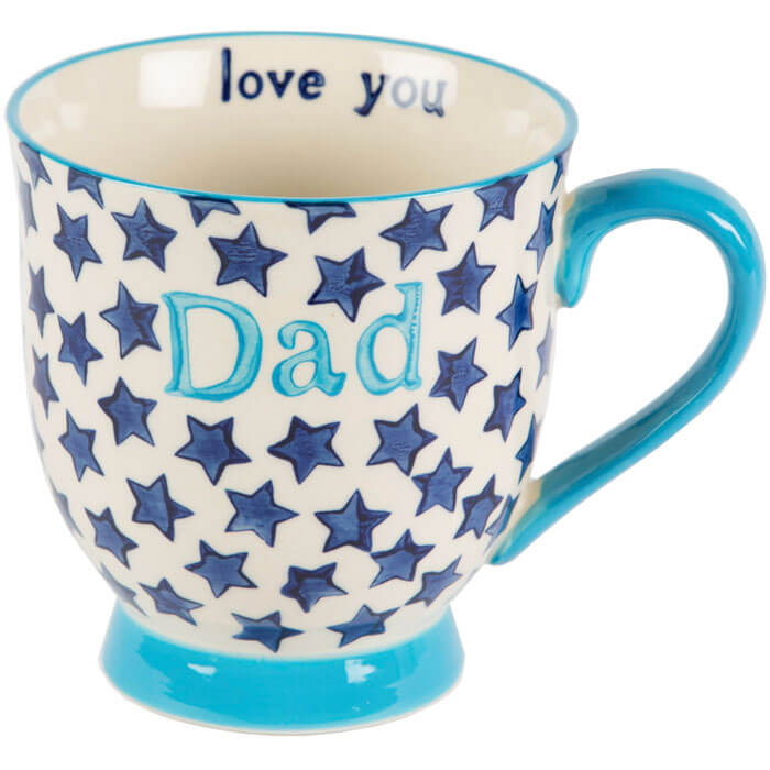 Love You Dad Tasse