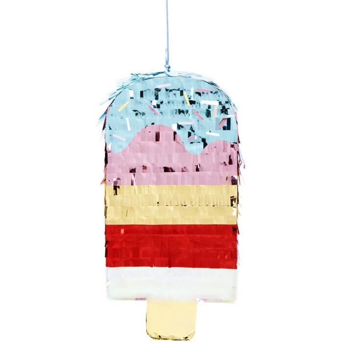 Ice Lolly Mini Pinata
