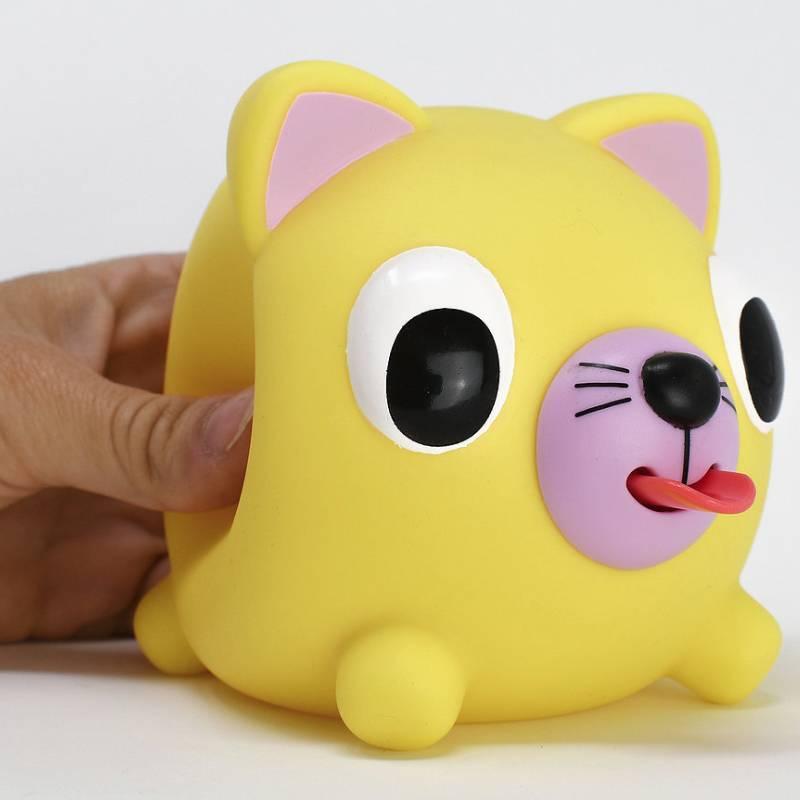Jabber Cat