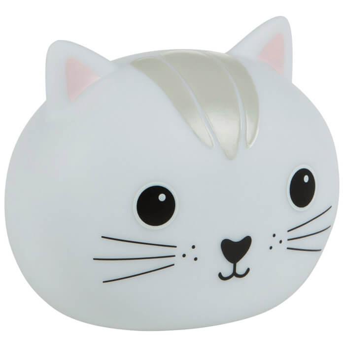 Kawaii Katze Nachtlicht