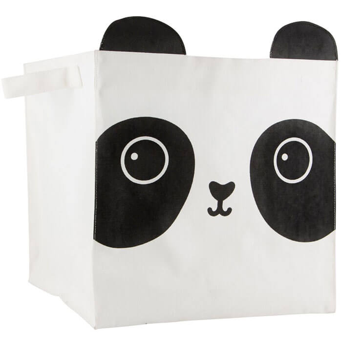 Aufbewahrungsbox Panda