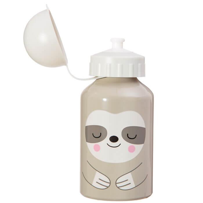 Sloth Kids' Water Bottle