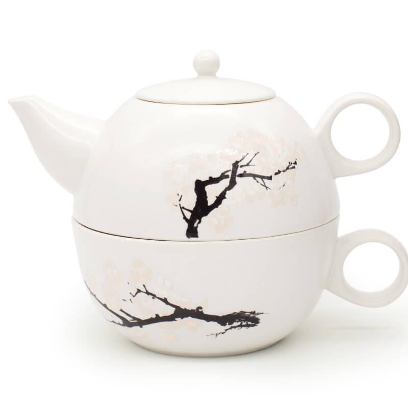Blossom Morph Tea-Set