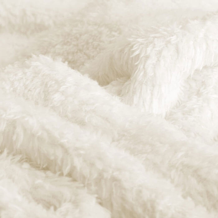 Snug-Rug Sherpa Blanket