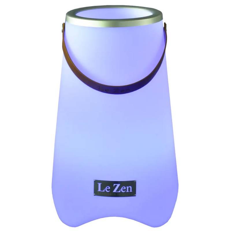 Le Zen Medium Lamp Speaker