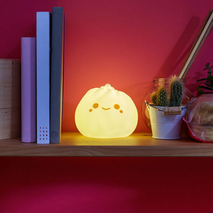Lil B Dumpling Night Light