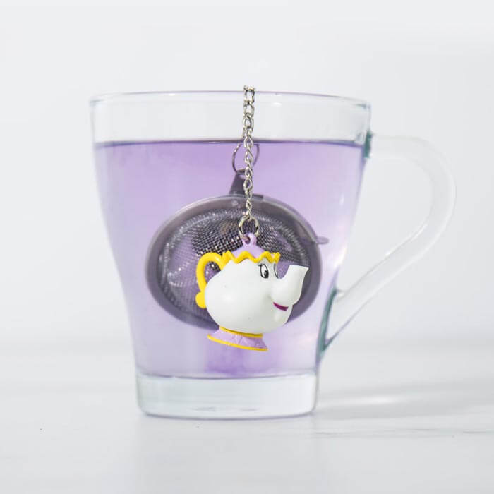 Mrs Potts Tea Infuser