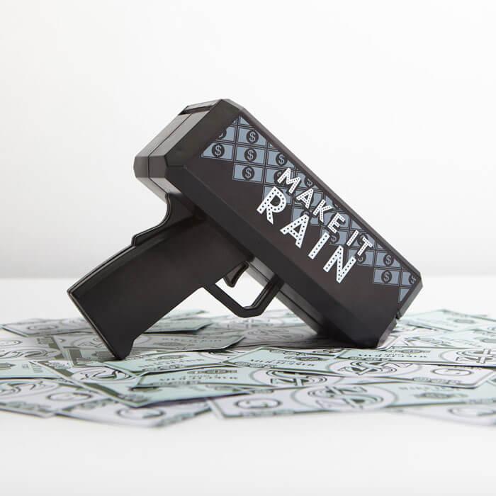 Make It Rain Money Gun