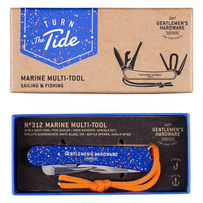 Marine Multitool