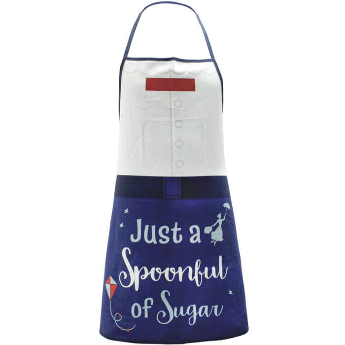 Mary Poppins Apron