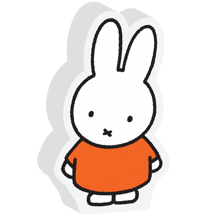 Salvadanaio Miffy