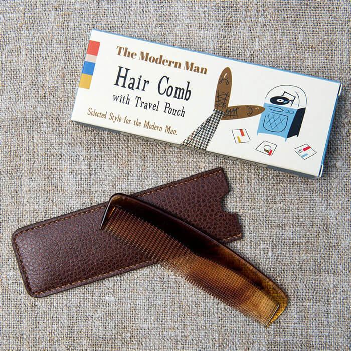 Modern Man Comb