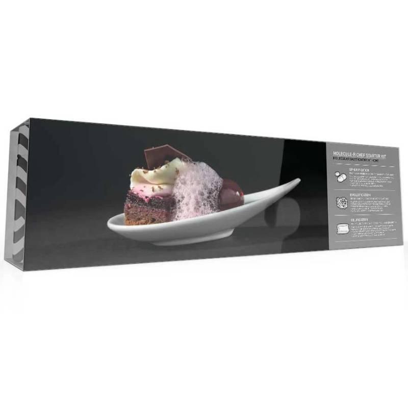 Starter Kit Cuisine Moléculaire