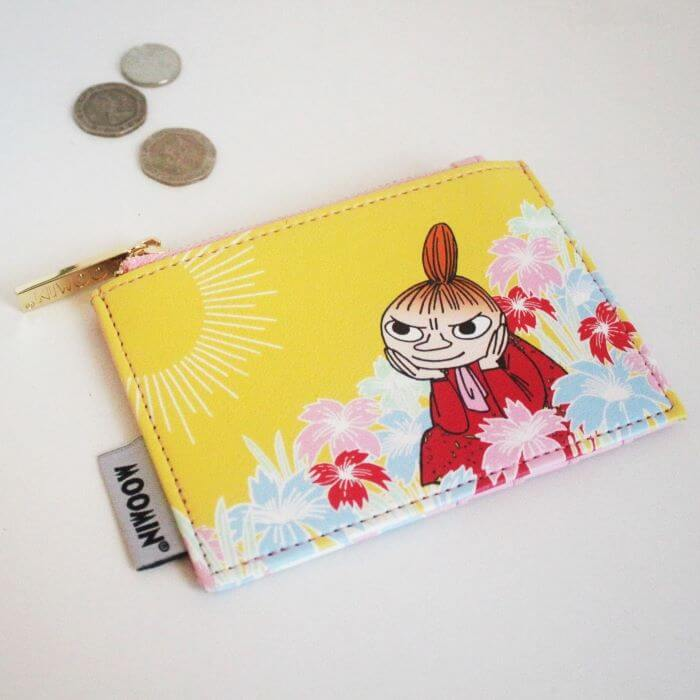 Moomin Little My Purse