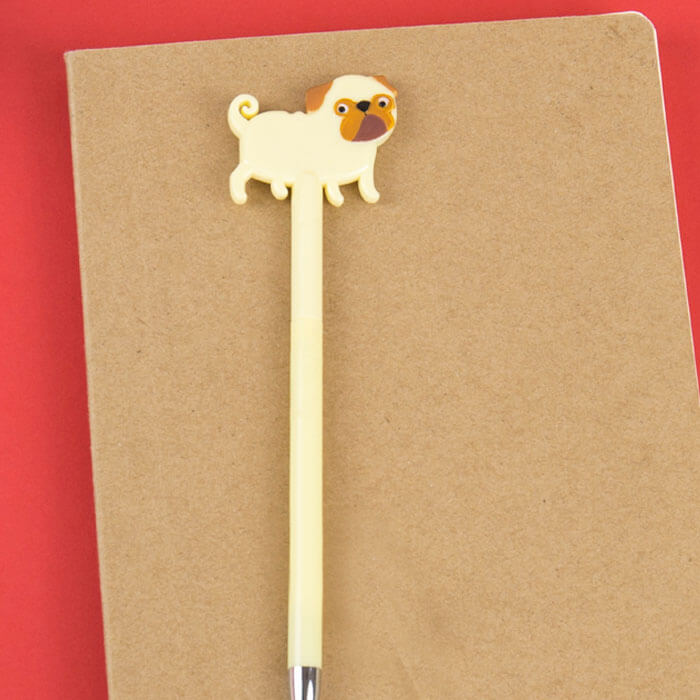 Pug Pen