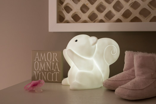 Lampe Ambiance Betty l'Ecureuil