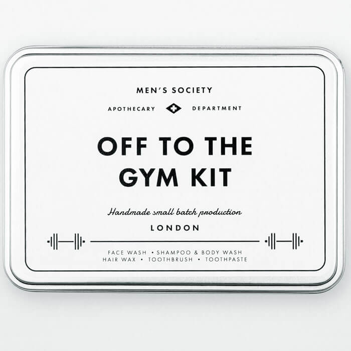 Off To The Gym Kit