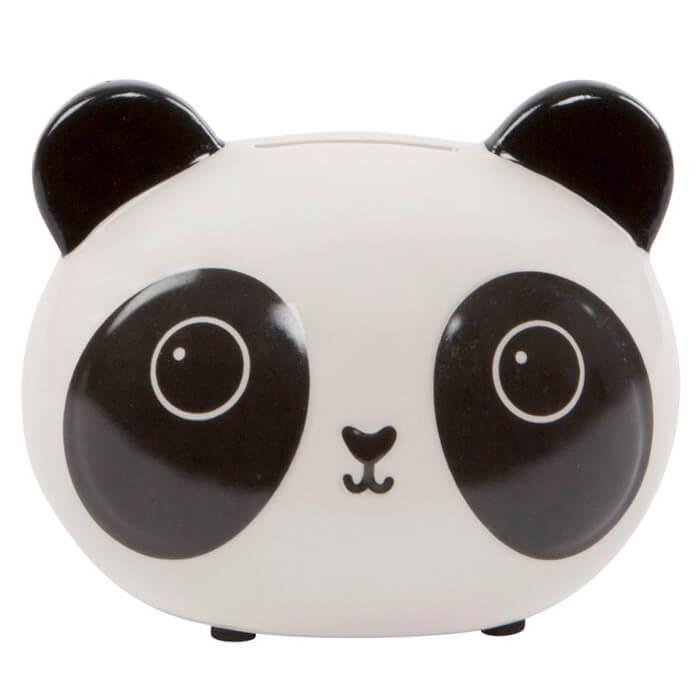 Kawaii Spardose Panda