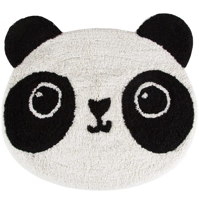 Kawaii Panda Rug