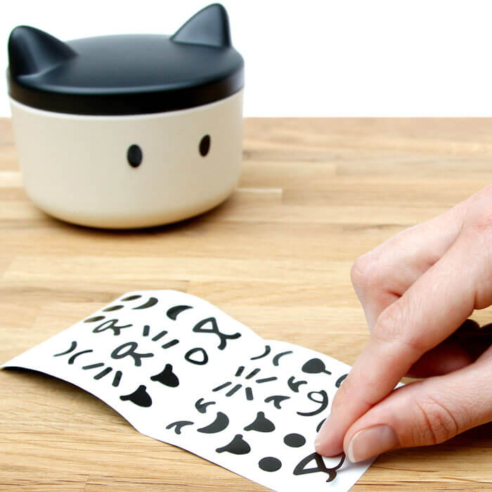 Customisable Pet Treats Container