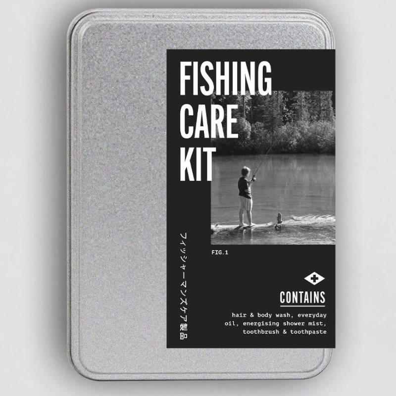 Fishers Care Kit