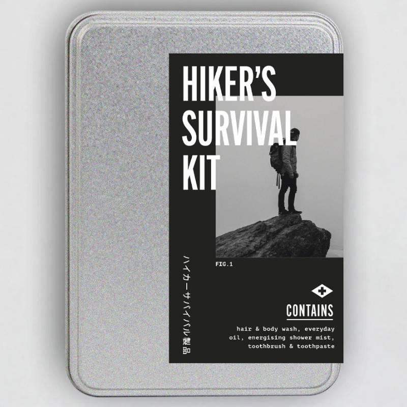 Hikers Survival Kit