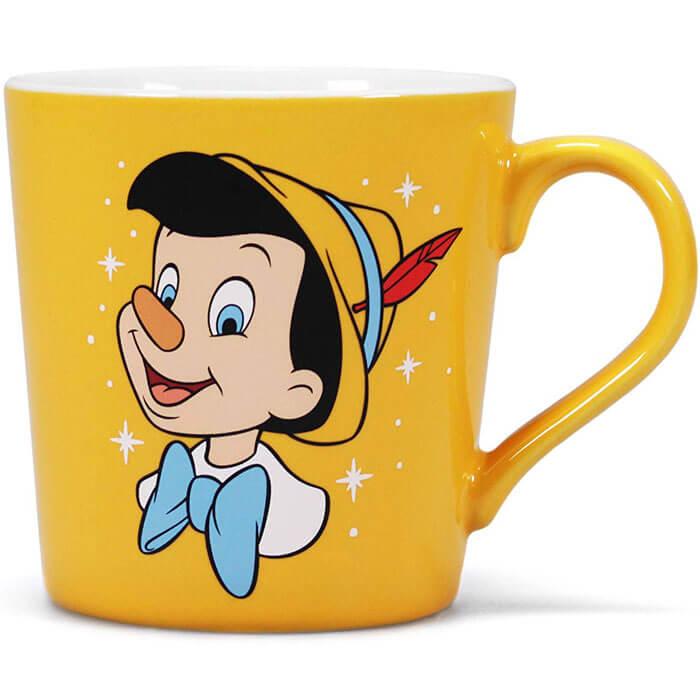Tazza Pinocchio