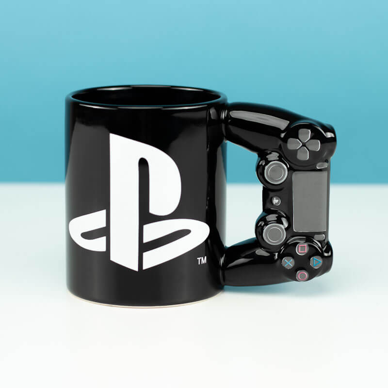 PlayStation 4th Gen Controller Mug