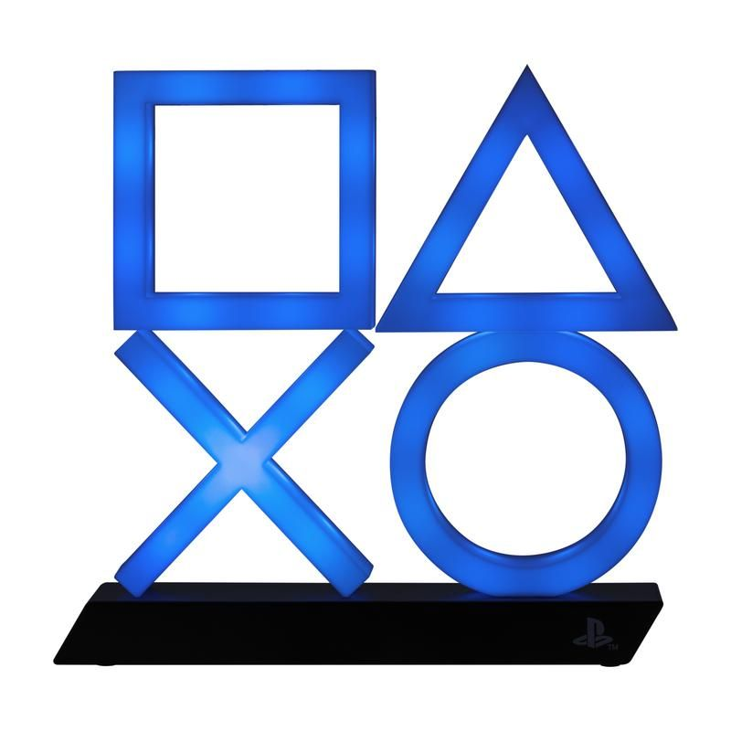 Playstation PS5 XL Icon Light