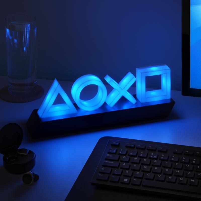 Playstation PS5 Lampe