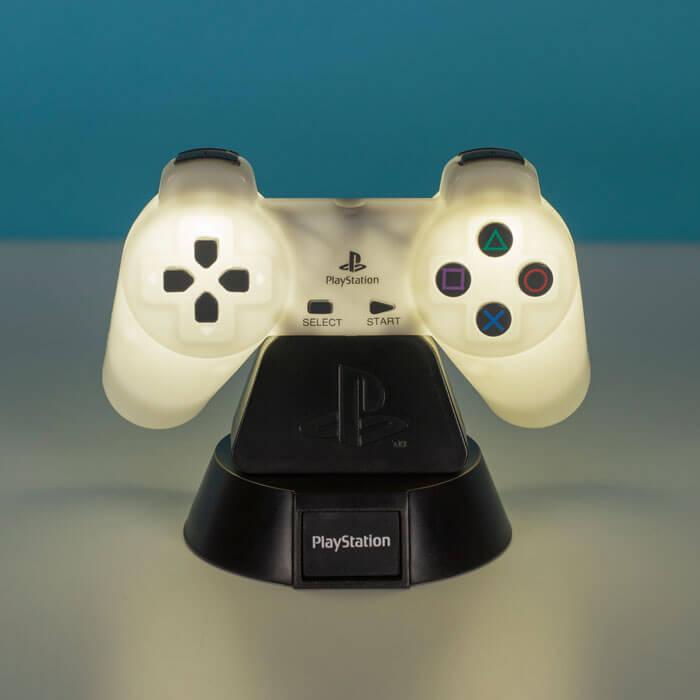 Playstation Controller Nachtlicht