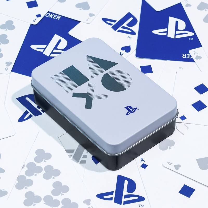 Playstation PS5 Playing Cards