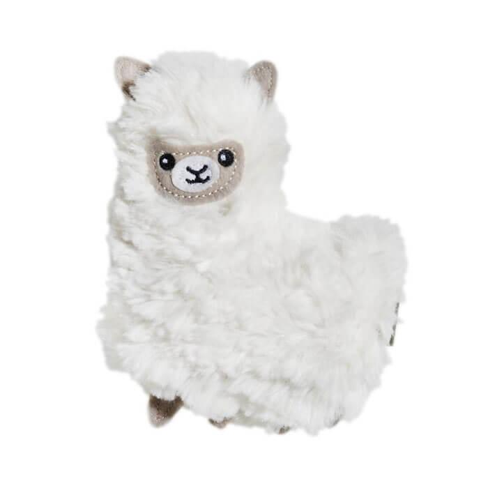 Lama Handwärmer
