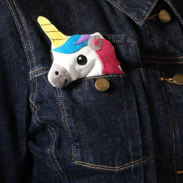 Pocket Pal Unicorn