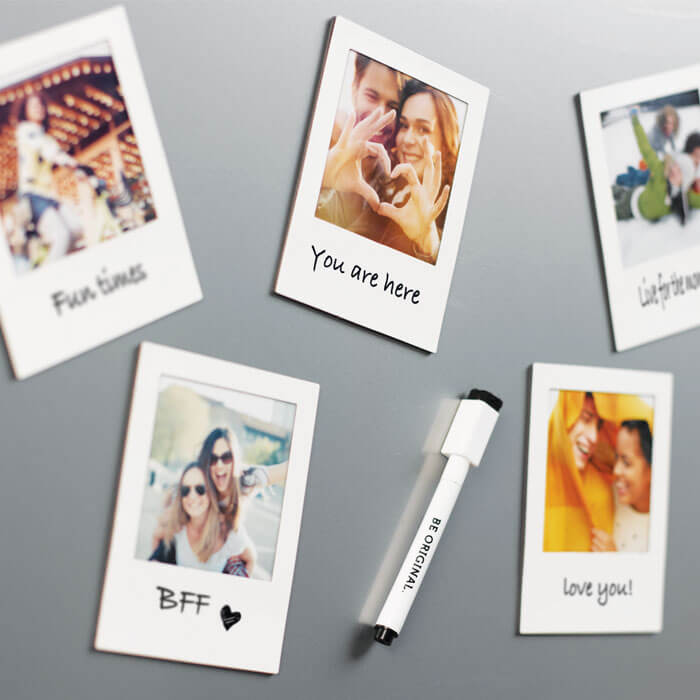Polaroid fridge magnet frames pen gadgets and gift ideas polaroid fridge magnet frames pen negle Image collections