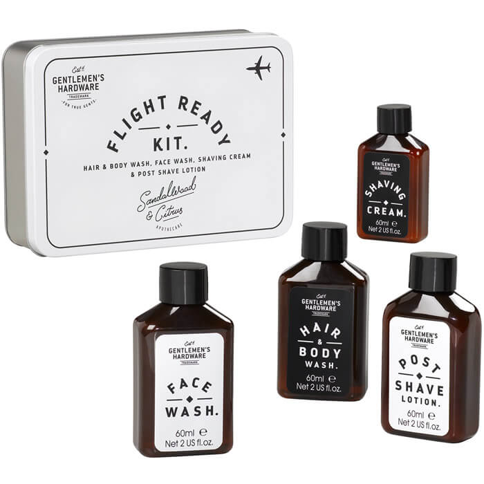 Travel Cosmetic Set for Men