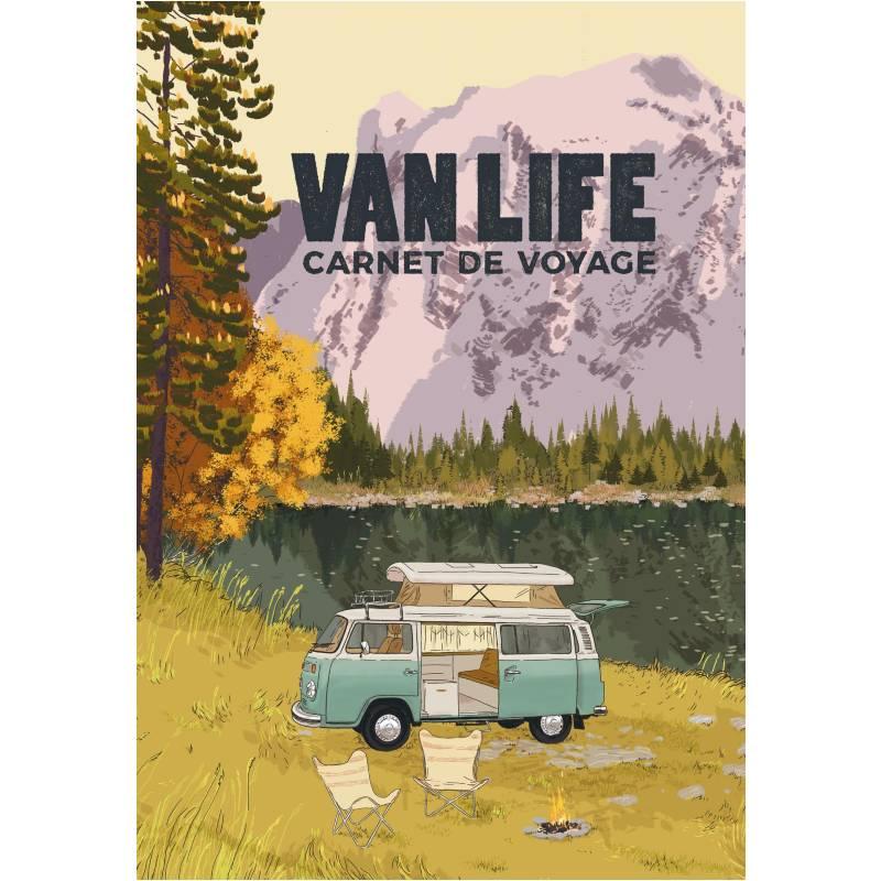 Van Life Notebook
